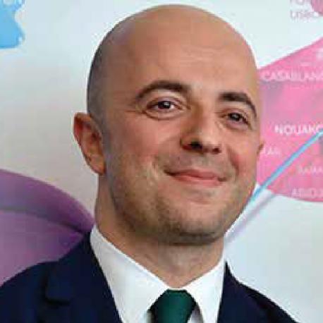 Ahmet OLMUŞTUR